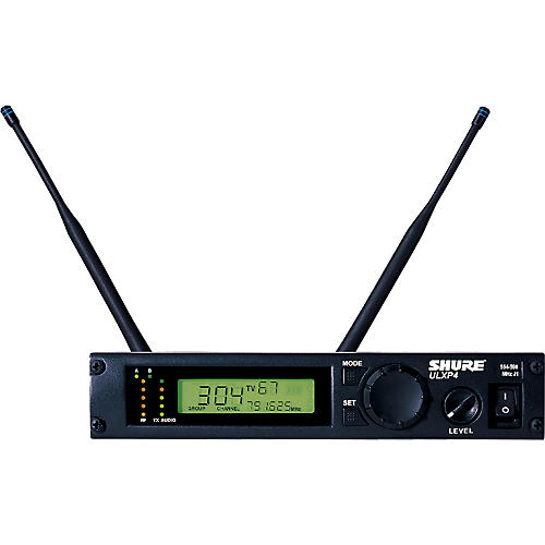 Shure ULXP4 Wireless Receiver