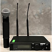 Shure ULXP4 Wireless System