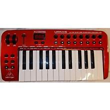 Behringer UMA25S USB MIDI Controller