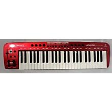 Behringer UMX490 MIDI Controller