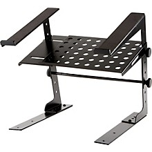 american audio uni lts dj laptop stand