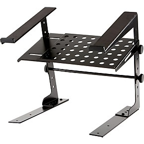 how to build dj stands