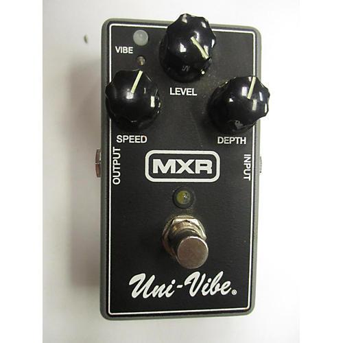 MXR UNI-VIBE Effect Pedal