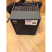 SCHERTLER UNICO Acoustic Guitar Combo Amp