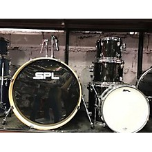 SPL UNITY BIRCH KIT Drum Kit