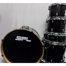 SPL UNITY BIRCH SHELL PACK Drum Kit