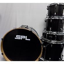 SPL UNITY BIRCH SHELL PACK Drum Kit