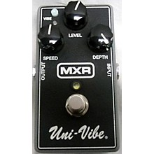 MXR UNIVIBE Effect Pedal
