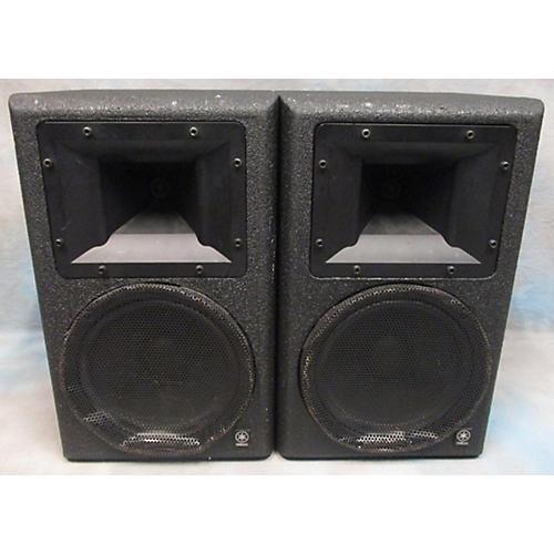 Yamaha UNKNOWN PAIR Unpowered Speaker