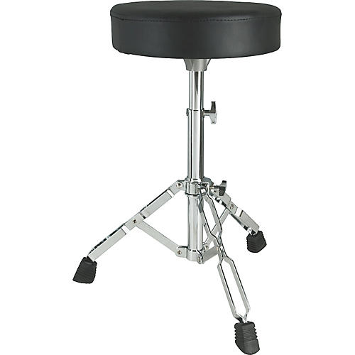 Universal Percussion UP197 Round Double-Braced Drum Throne