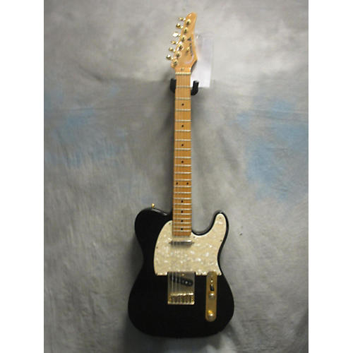 Samick UPTOWN CLASSIC Solid Body Electric Guitar-thumbnail