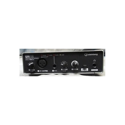 Steinberg UR12 Audio Interface-thumbnail