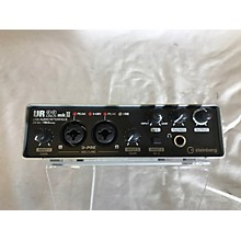 Steinberg UR22 Audio Interface