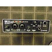 Steinberg UR22 Mk II Audio Interface