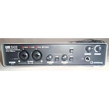 Steinberg UR242 Audio Interface