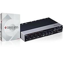 Steinberg UR44 USB Interface
