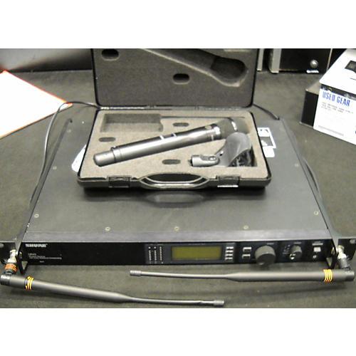 Shure UR4S/UR2 Wireless System-thumbnail