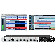 Steinberg UR824 USB 2.0 Audio Interface