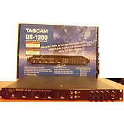Tascam US-1200 Audio Interface
