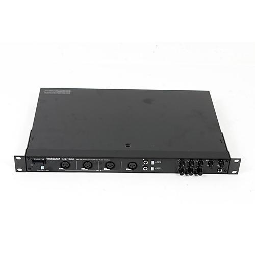 Tascam US-1200 USB Audio Interface