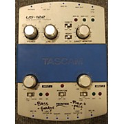Tascam US-122 Audio Interface
