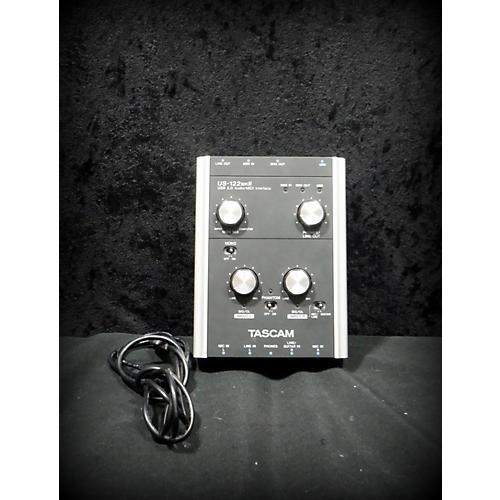 Tascam US-122 MKII Audio Interface