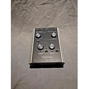Tascam US-122mkII MIDI Interface