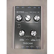Tascam US-144mkII Audio Interface