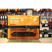 Tascam US-1800 Audio Interface