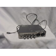 Tascam US-200 Audio Interface