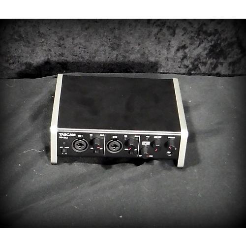 Tascam US-2X2 Audio Interface-thumbnail