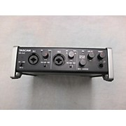 Tascam US 2X2 Audio Interface