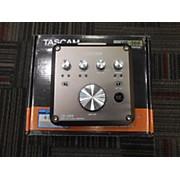 Tascam US-366 Audio Interface