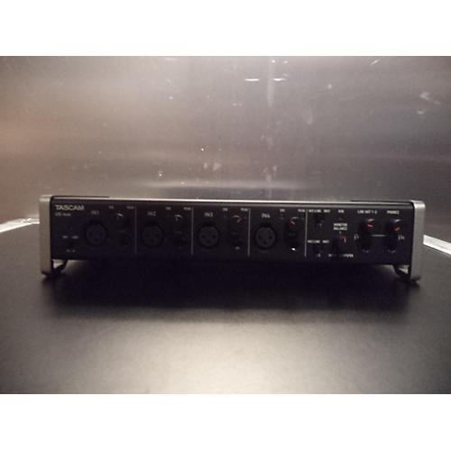 Tascam US-4x4 Audio Interface-thumbnail