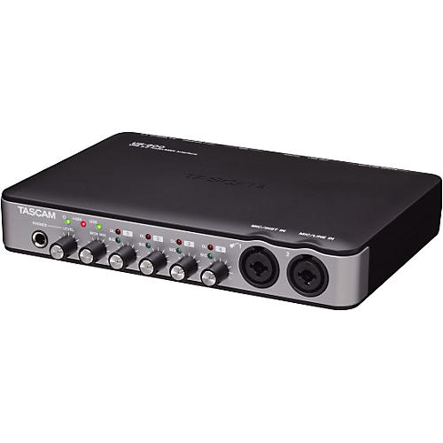 Tascam US-600 USB Audio Interface-thumbnail