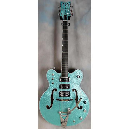 Gretsch Guitars US Custom Shop Double Cut Falcon Hollow Body Electric Guitar-thumbnail