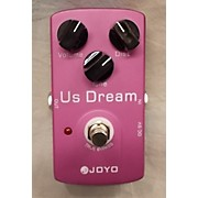 Joyo US DREAM Effect Pedal