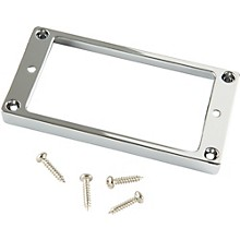 Proline US Flat Top Bridge Pickup Mounting Ring Chrome