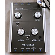 Tascam US122MK2 MIDI Interface