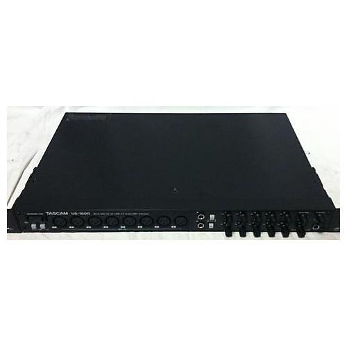 Tascam US1800 Audio Interface