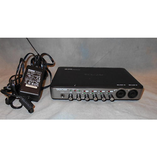 Tascam US600 Audio Interface