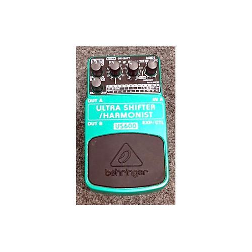 Behringer US600 Ultra Shifter/Harmonist Effect Pedal-thumbnail