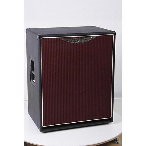 Ashdown USA 115 500W 1x15 8-Ohm Bass Cabinet-thumbnail