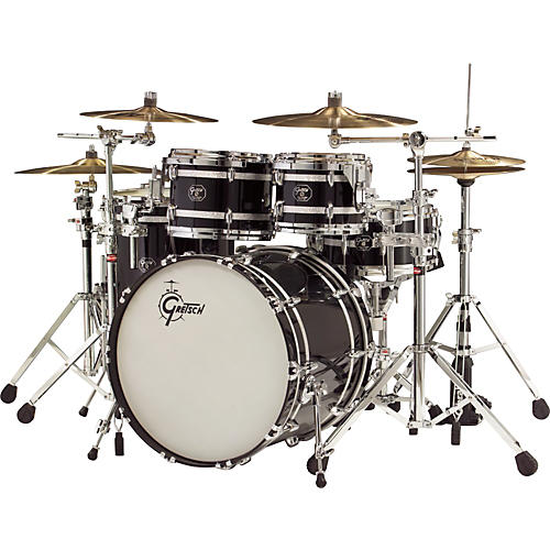 Gretsch Drums USA 2010 Limited Edition 5-piece Shell Pack