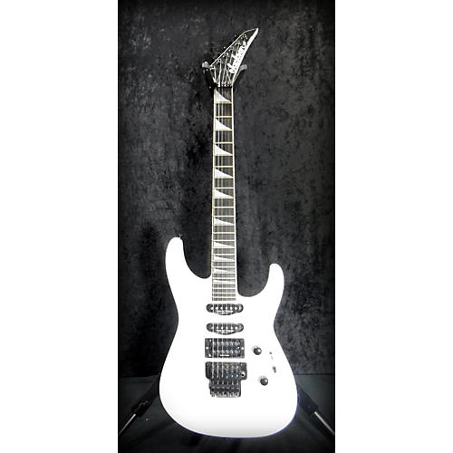 Jackson USA American Solid Body Electric Guitar-thumbnail