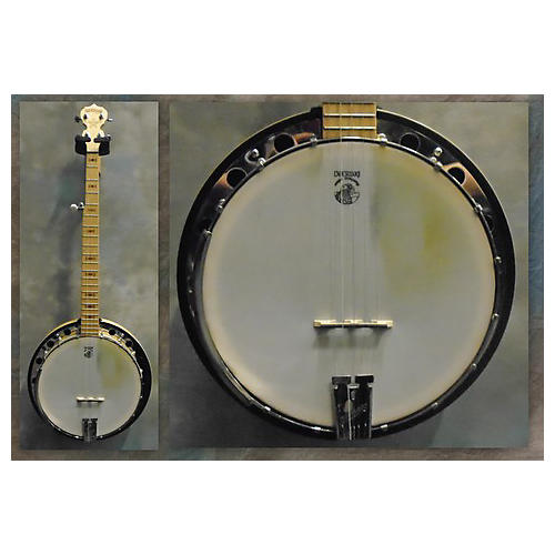 In Store Used USA Banjo-thumbnail