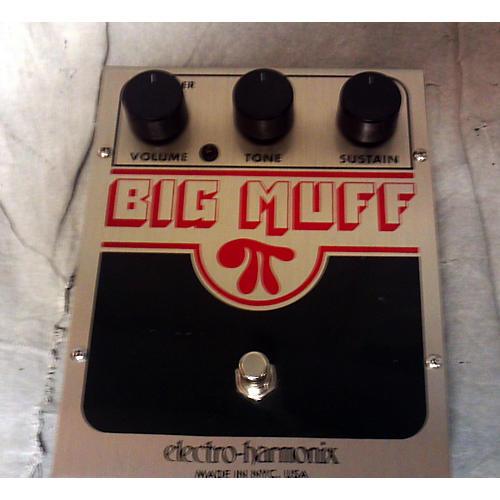Electro-Harmonix USA Big Muff Distortion Effect Pedal-thumbnail
