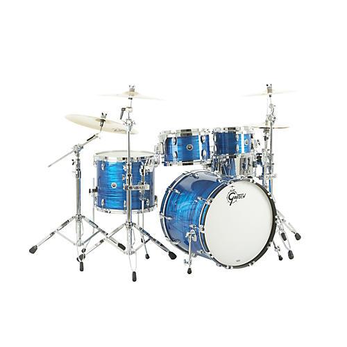 Gretsch Drums USA Brooklyn Series 4-Piece Shell Pack-thumbnail