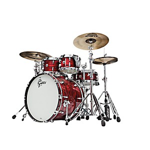 Gretsch Drums USA Brooklyn Series 4-Piece Shell Pack