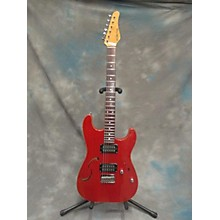 Schecter Guitar Research USA CUSTOM HOLLOW BODY Hollow Body Electric Guitar